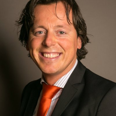 Jakko van Wijk, Sales & Business Development manager